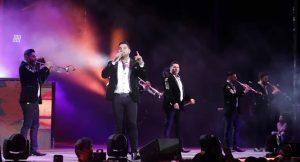 Read more about the article Banda MS anuncia lanzamiento de uno de sus éxitos en vivo