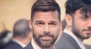 """mensaje de Ricky Martin """"Quédate en casa"""""""