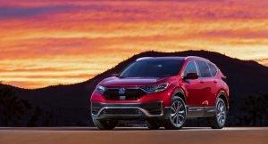 Read more about the article CR-V, el coloso de Honda.
