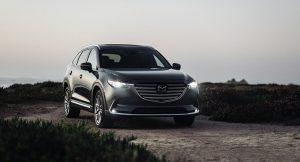 Read more about the article Mazda CX-9 del 2020; Transportar a la familia con lujo y sin aburrimiento.