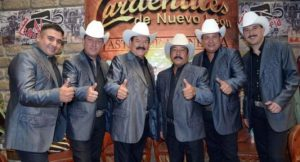 Don Chayo volverá a pisar un escenario con Los Cardenales de Nuevo León