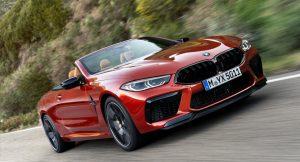 Read more about the article BMW M8 Competition; echar de menos a la pista de carreras.