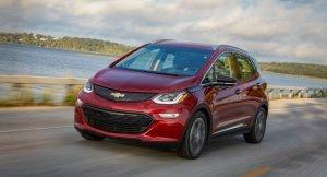Read more about the article 2020 Bolt EV, el único eléctrico de Chevrolet enseña su edad.