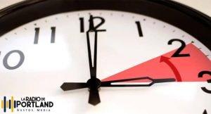 Read more about the article Se cancelaran los cambios de Horarios en Oregon