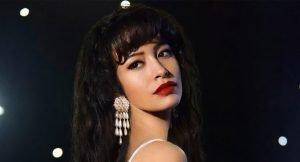 «Selena: La Serie» se estrena el 4 de diciembre en Netflix