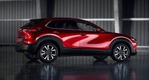 Read more about the article CX-30, Mazda lo hace de nuevo