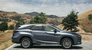 Read more about the article Lexus RX, supremacía en su segmento por más de 20 años.