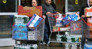 Reportan Compras Compulsivas mientras aumentan los casos de Covid-19
