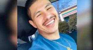 Detienen a sospechoso de atropellar, huir y matar a peatón Daniel López-Herrera.