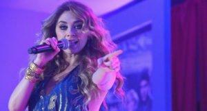 ¿Aracely Arámbula le dedica su nuevo sencillo a Luis Miguel?