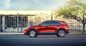 Read more about the article Ford Escape Titanium, la navaja suiza de Ford.