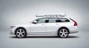 Read more about the article 2021 Volvo V90 T6. Irresistible sensualidad escandinava.