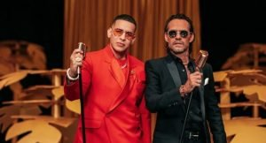 """Daddy Yankee y Marc Anthony estarán juntos en concierto virtual """"Una noche"""""""
