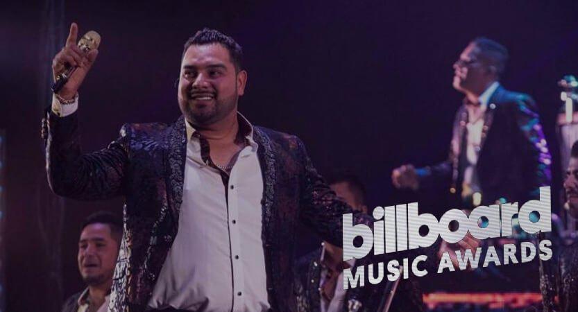 Banda MS, entre los nominados a los premios Billboard 2021; Nodal será el gran ausente