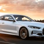 BMW Serie 4 del 2021…no me mires con esa cara
