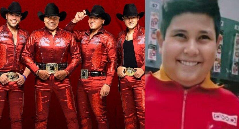 Elías 'el niño Oxxo' protagoniza video de Bronco