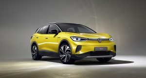 Read more about the article Nuevo ID.4. Un asomo al futuro de Volkswagen.