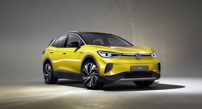 You are currently viewing Nuevo ID.4. Un asomo al futuro de Volkswagen.