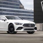 2021 Mercedes-Benz AMG GT43. ¿El asalto germano?