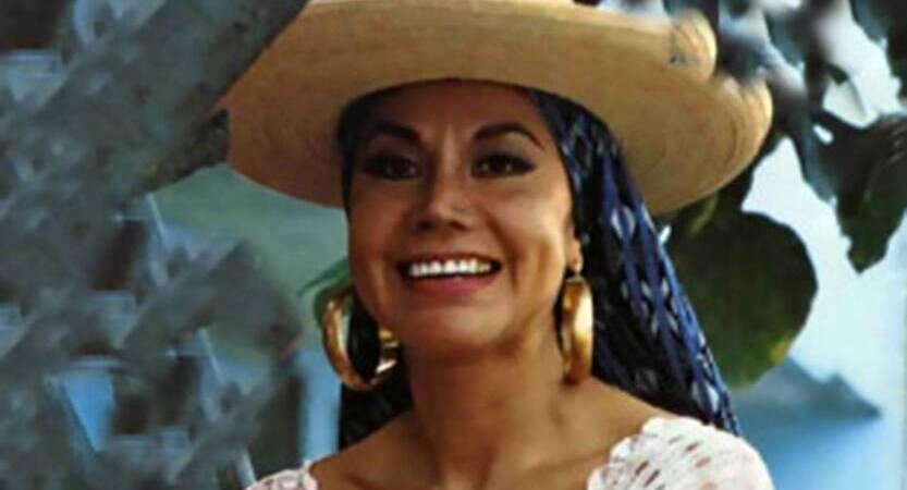 You are currently viewing Fallece 'Queta' Jiménez, 'La prieta Linda'