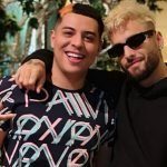 Maluma y Grupo Firme confirman colaboración